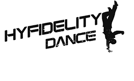 Hyfidelity Dance Gold Coast